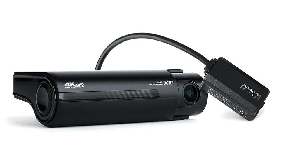 IRoad X10 Dash Cam