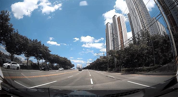 IROAD X10 Dash Camera -