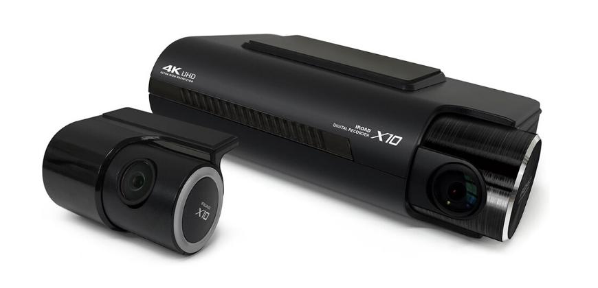 X10 High Performance 4K UHD